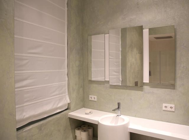 Luxury Bathroom / Luxus Badezimmer Contemporary Bathroom