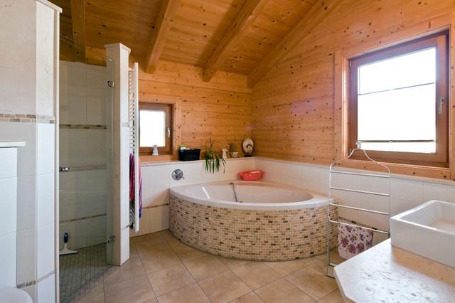 massiv holzhaus zwingsee. Black Bedroom Furniture Sets. Home Design Ideas