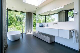 Badezimmer Ideen, Design & Bilder   Houzz