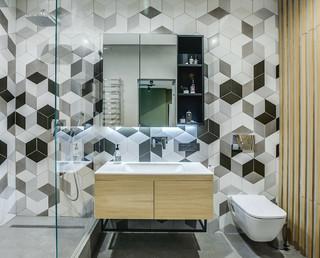 75 Badezimmer Ideen Bilder Marz 2021 Houzz De