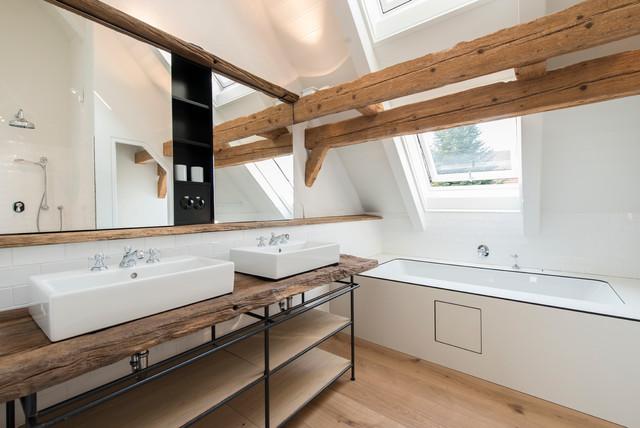 Modern badezimmer for Badezimmer modern einrichten