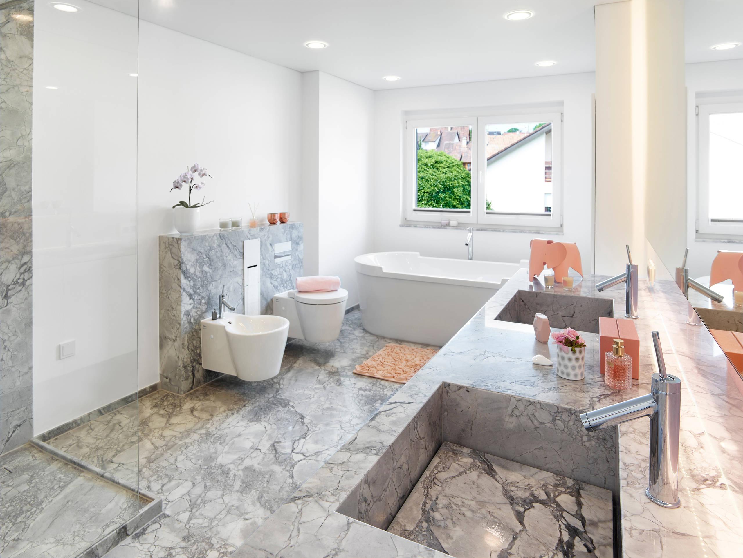 Planungshilfe Bad 20 Tipps, passende Sanitärobjekte zu finden
