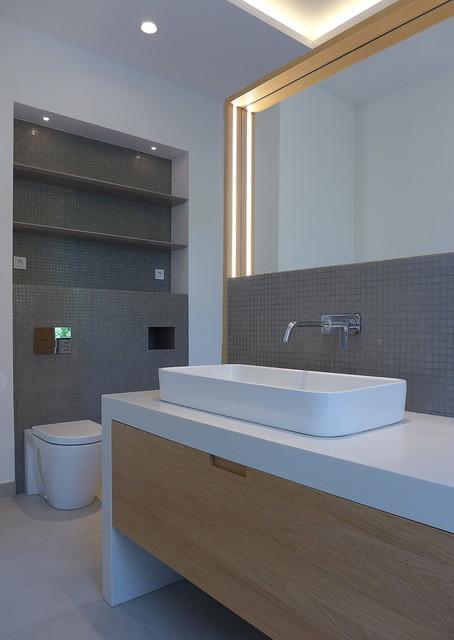 modernisierung rekonstruktion einer villa frankfurt am. Black Bedroom Furniture Sets. Home Design Ideas