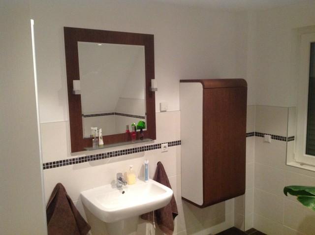 Möbel nach Maß - Modern - Badezimmer - Berlin - von BWN Möbelbau
