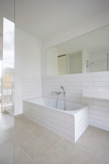 Neubau ludwig richter stra e - Ludwig badezimmer ...