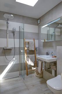 reihenhaus bungalow an der ostsee skandinavisch. Black Bedroom Furniture Sets. Home Design Ideas