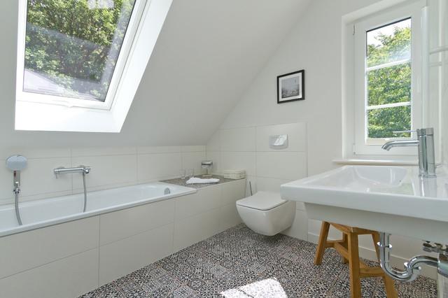 sanierung einer villa aus den 30er jahren zu einer ferienvilla in bansin usedom. Black Bedroom Furniture Sets. Home Design Ideas