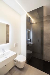 Kleine Badezimmer Ideen Design Bilder Houzz
