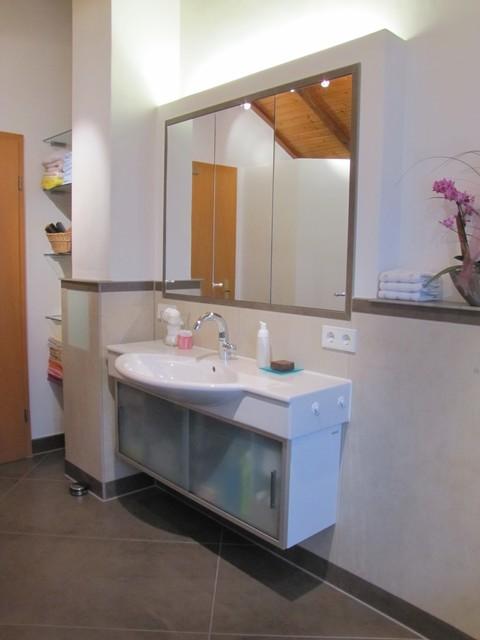 Spiegelschrank - Modern - Badezimmer - Sonstige - von KERMONA e.K. | {Spiegelschrank modern 31}