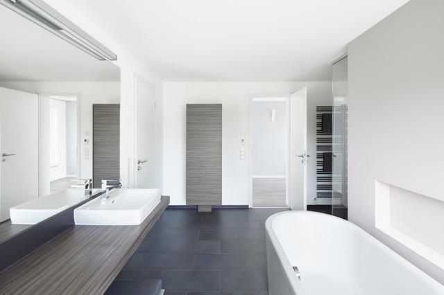 Unikat design box werthaus minimalistisch badezimmer stuttgart von werthaus heilbronn gmbh - Badezimmer stuttgart ...