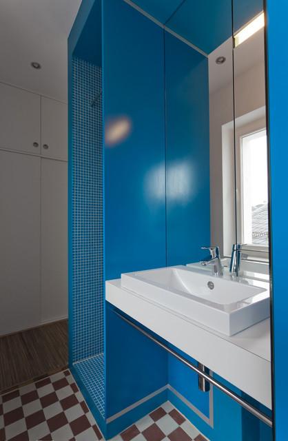 Waschbecken Frankfurter Bad Reloaded Modern Badezimmer Frankfurt Am Main Von Unique Assemblage