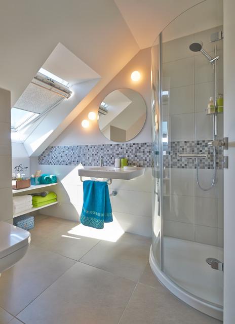 Wohnidee-Haus 2013 mit Produkten von Villeroy & Boch ...