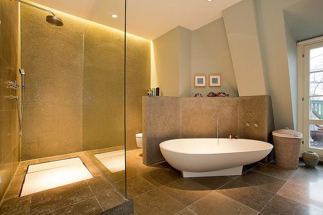 Wohnung in berlin grunewald modern badezimmer berlin for Badezimmer berlin