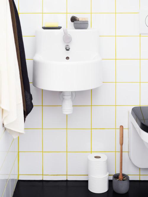 Ungdommelige 9 tjekkede tips: Pep badeværelset op – uden en dyr renovering YS52