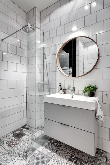 Frejgatan 15 skandinavisk-badrum