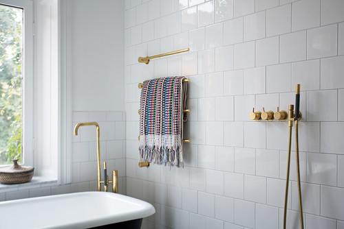 fräscha upp badrum utan renovering