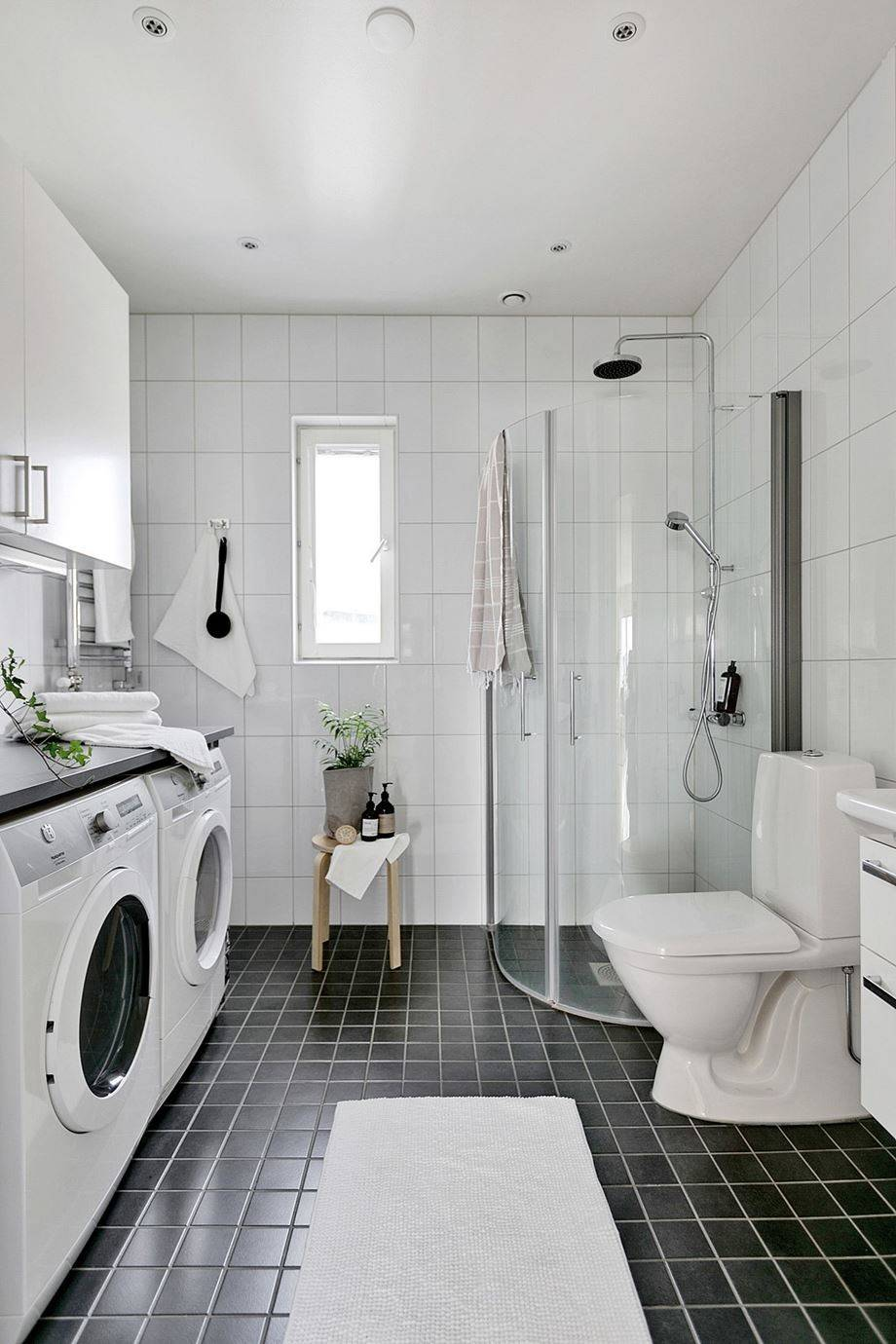 75 Beautiful Bathroom Laundry Room Pictures Ideas December 2020 Houzz