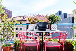 39 balcons urbains font entrer la nature en ville 1
