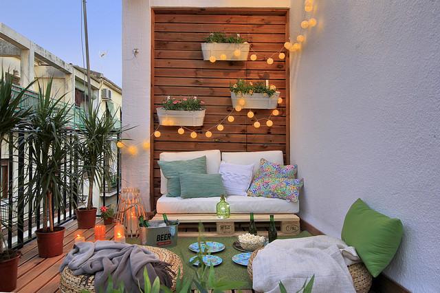 Sehenswerte Fassaden 11 Ideen Fur Terrassenwande