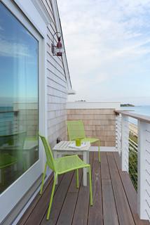 57 cool small balcony design ideas - digsdigs.