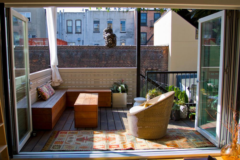 Hoboken Terrace 1