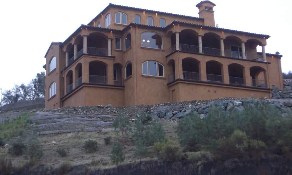 Mediterranean - Welch Residence
