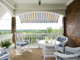 Synthetic Wicker Furniture Perfect for your Home