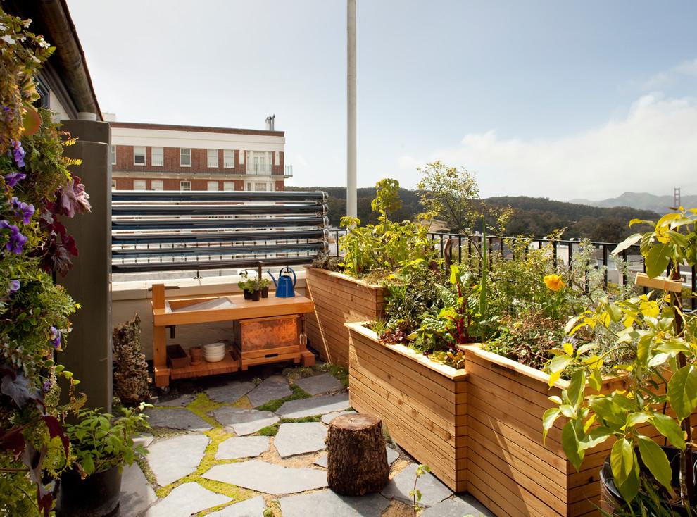 Creative Ways to Arrange your Balcony