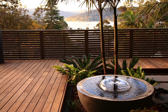 Best timber for decking australia 39 s top 5 hardwoods houzz for Space landscape construction adelaide