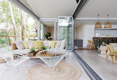 Houzz Tour: Indoor-outdoor Living in a Dream Holiday Home