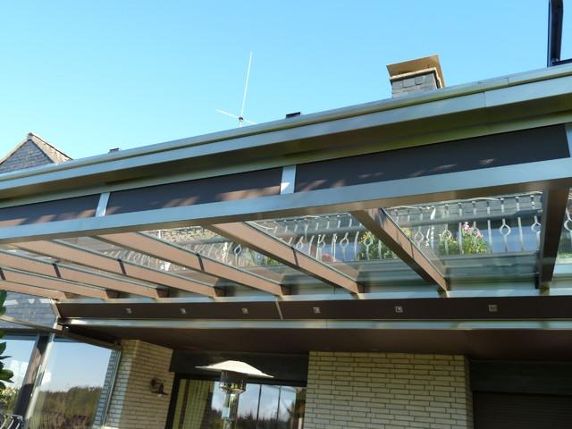 Porch modern-porch