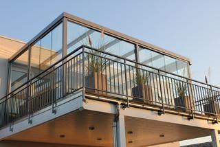 Balkon glasboden kosten br stungsh he fenster k che - Msk wintergarten ...