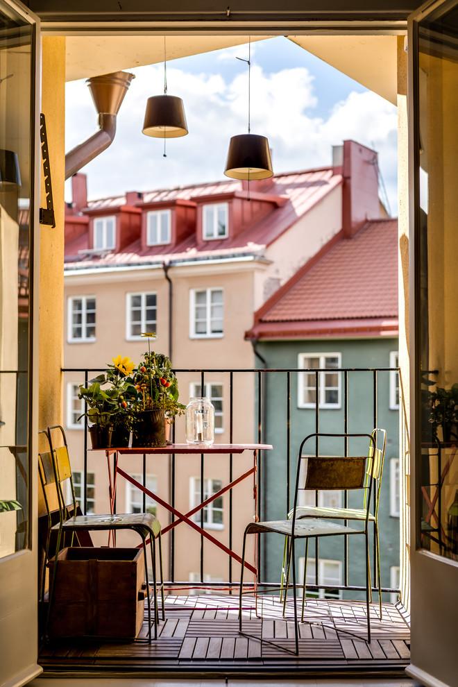 G 246 Tgatan 94 Scandinavian Balcony Stockholm By