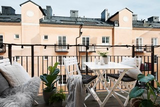 Aménagement balcon : 9 erreurs à éviter 1