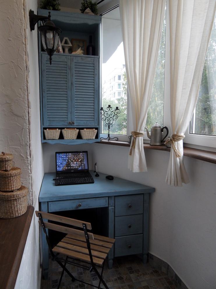 Создайте стильный интерьер: терраса в средиземноморском стиле - последний тренд