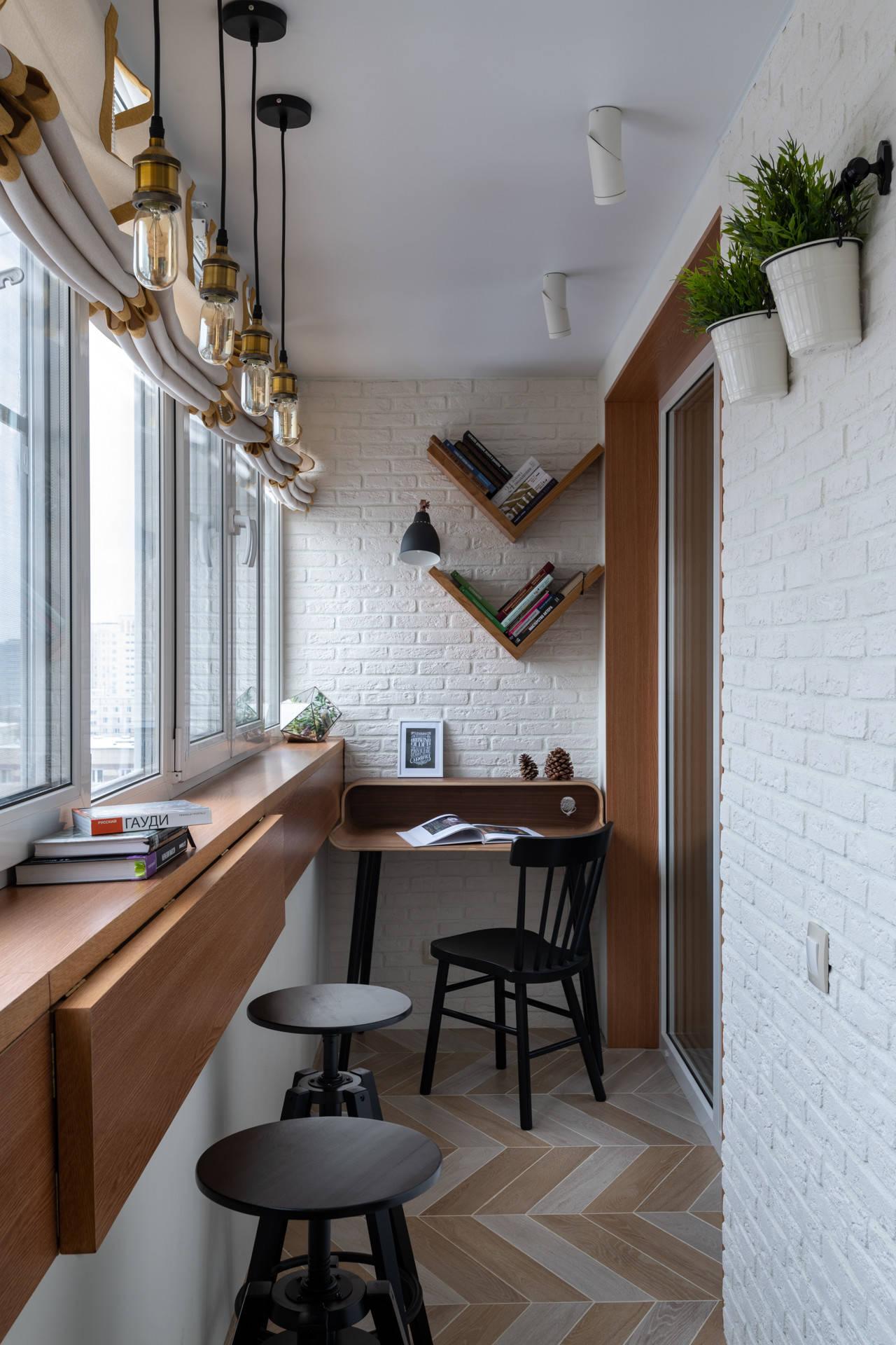 75 Beautiful Small Balcony Pictures Ideas January 2021 Houzz