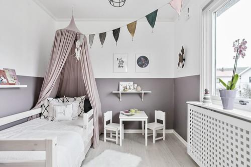 Kleines Kinderzimmer Einrichten 7 Tipps Mit Denen Es Gelingt
