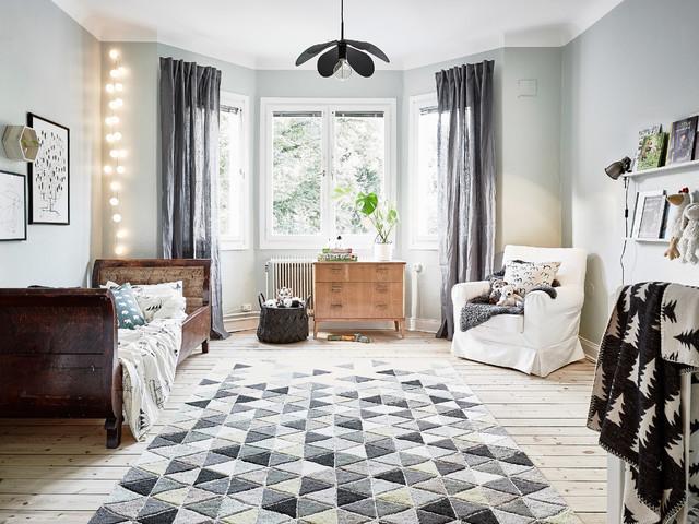 Refernsbilder nordico-dormitorio-infantil