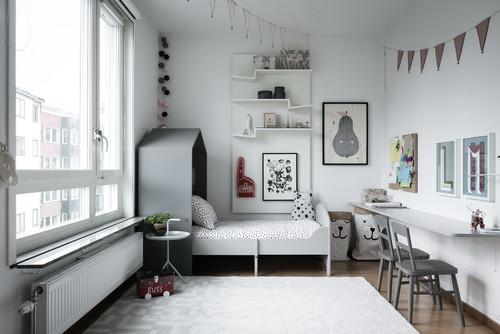 Kleines Kinderzimmer einrichten – 7 Tipps, mit denen es gelingt ...