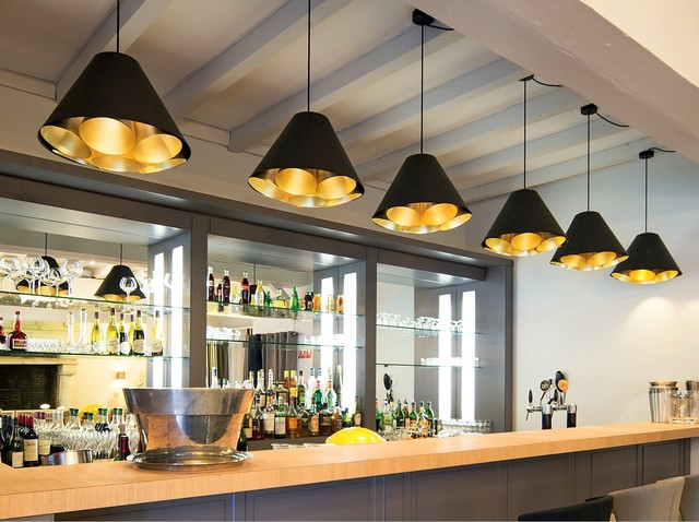 luminaires made in belgium contemporain bar de salon bordeaux par light design. Black Bedroom Furniture Sets. Home Design Ideas