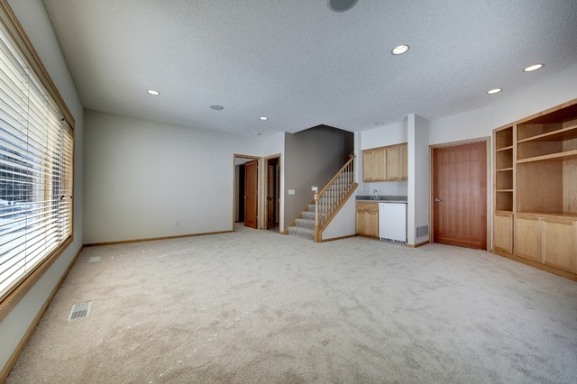 11681 Foxhall Road traditional-basement
