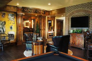 2011 417 Idea Home traditional-basement