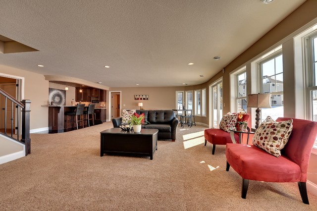 5435 Comstock Ln N in Plymouth -Parade Of Homes #20 traditional-basement