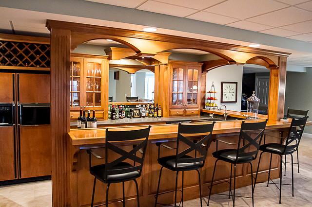 Akron Basement Bar