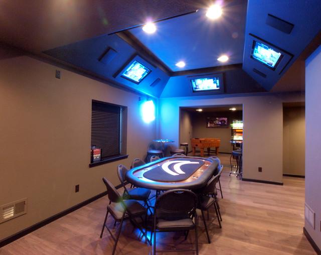 Best poker room miami