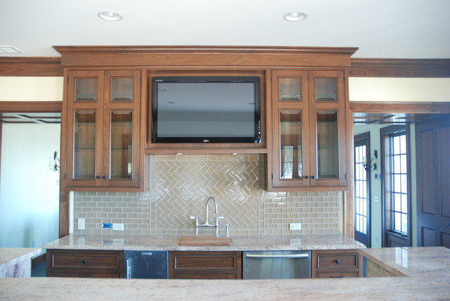 bars entertainment centers traditional basement other metro