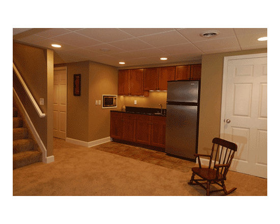 cincinnati small kitchen basement design ideas pictures remodel