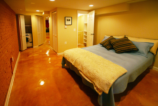 basement conversion into rental unit in washington dc traditional rh houzz com basement for rent in columbia md basement for rent in dunwoody, ga