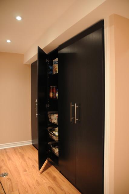 basement finishing burlington traditional basement toronto by