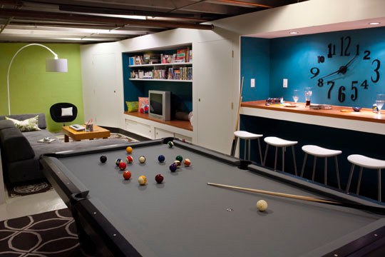 Basement Ideas amp Designs with Pictures  HGTV